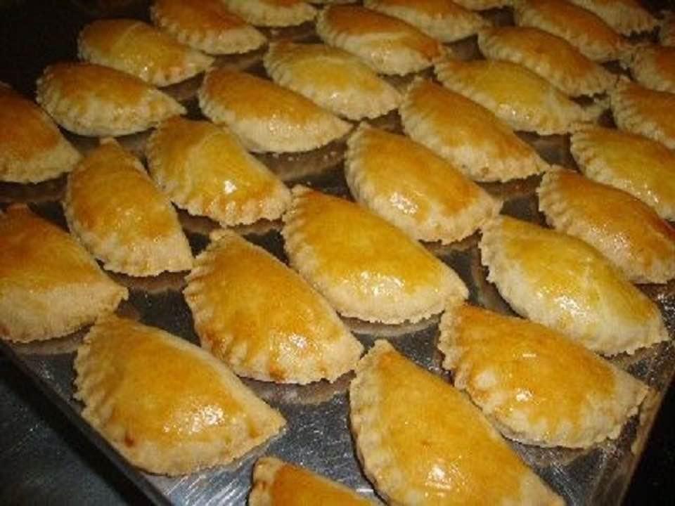 Ricetta pasteis di carne brasiliane