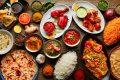 """Da martedì 26 novembre blog in versione """"cucina indiana"""", con ricette!"""