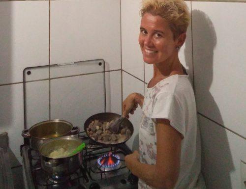 "Jericoacoara 3.3: con il ""tudo fechado"" si cucina brasiliano!"
