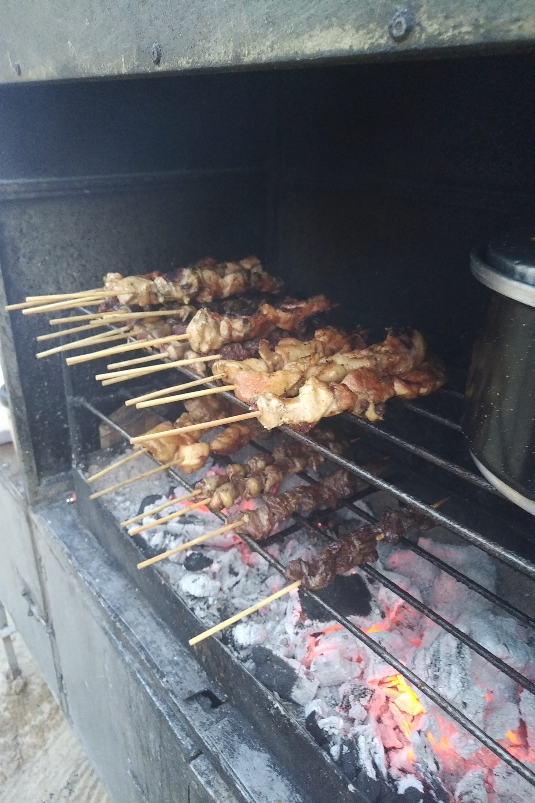 Cosa mangiare a Jericoacoara – Street food