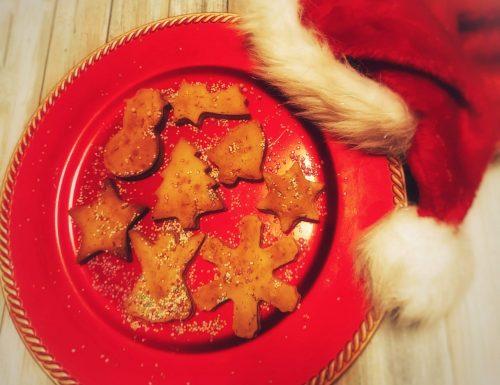 Sequilhos de polvilhos – Biscotti di amido di manioca