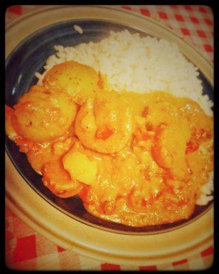 Ricetta senegalese mafé con burro di arachidi VIaggiandoMangiando