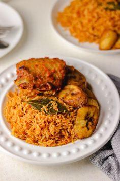 Riso jollof (Nigeria)
