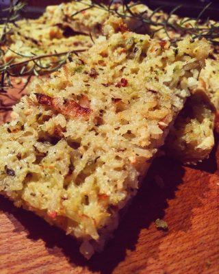 ricetta torta di riso alla ligure originale