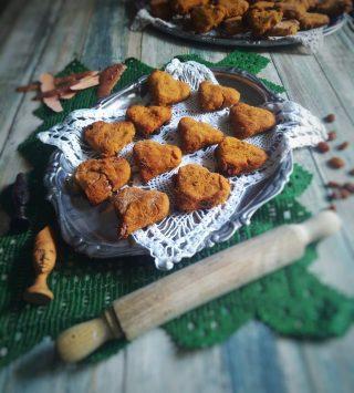 Ricetta Mbatata biscotti Malawi ViaggiandoMangiando
