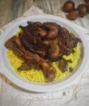 Ricetta haneeth Yemen