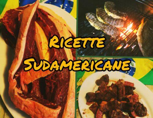 Ricette sudamericane