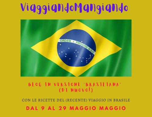 "Blog versione ""Brasiliana 3.0."""