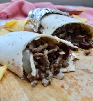 Burrito Messico