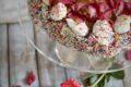 Sprinkle Cake - senza lattosio e senza glutine (Stati Uniti)