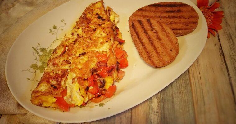 Denver omelette (Stati Uniti)