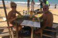 ViaggiandoMangiando In Tour - Paraiso na bahia