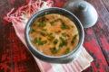 Sopa de ajo (Spagna)