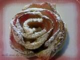 torta-di rose-mele