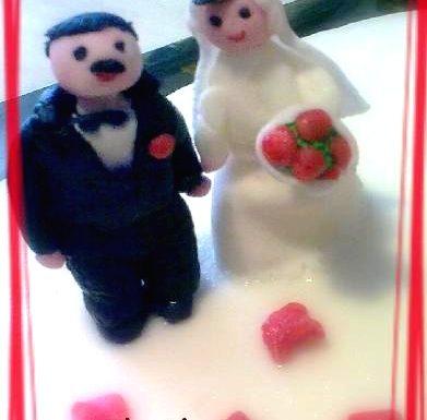 Torta Smeraldo