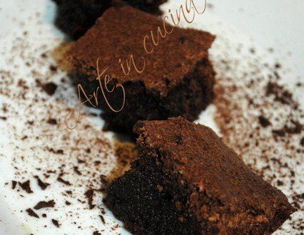 Torta cioccolato di Benedetta Parodi