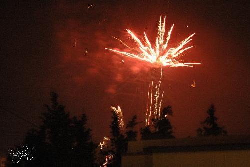 Buon Anno!! Alcuni scatti…