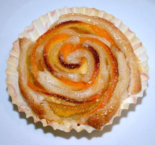 La rosa finalista