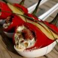 peperoncini ripieni vickyart arte in cucina