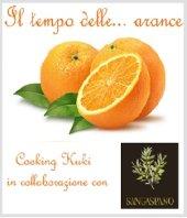 Contest arancia Cooking Kuki