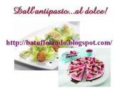 antipasto-dolce