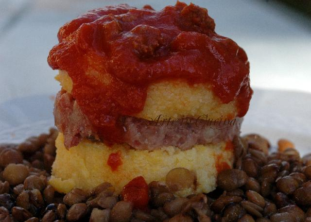 polenta-cotechino-lenticchie-senza-glutine-1