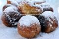Castagnole cacao e nutella anche senza glutine