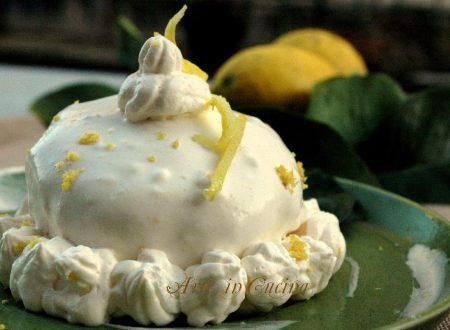 Delizia a limone anche senza glutine