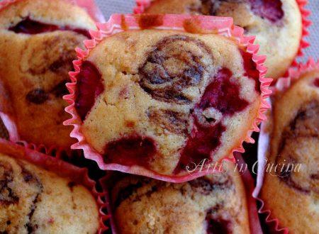 Dolci veloci per buffet con fragole e nutella