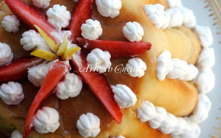 Babà dolce napoletano sofficissimo ricetta tipica