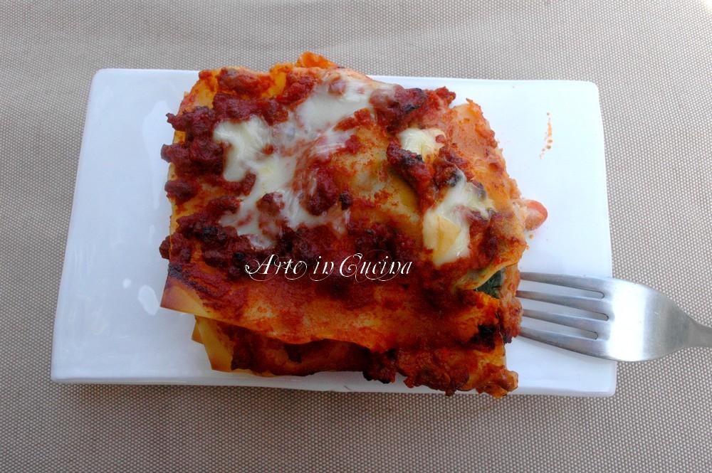 lasagna-sugo-spinaci-prosciutto