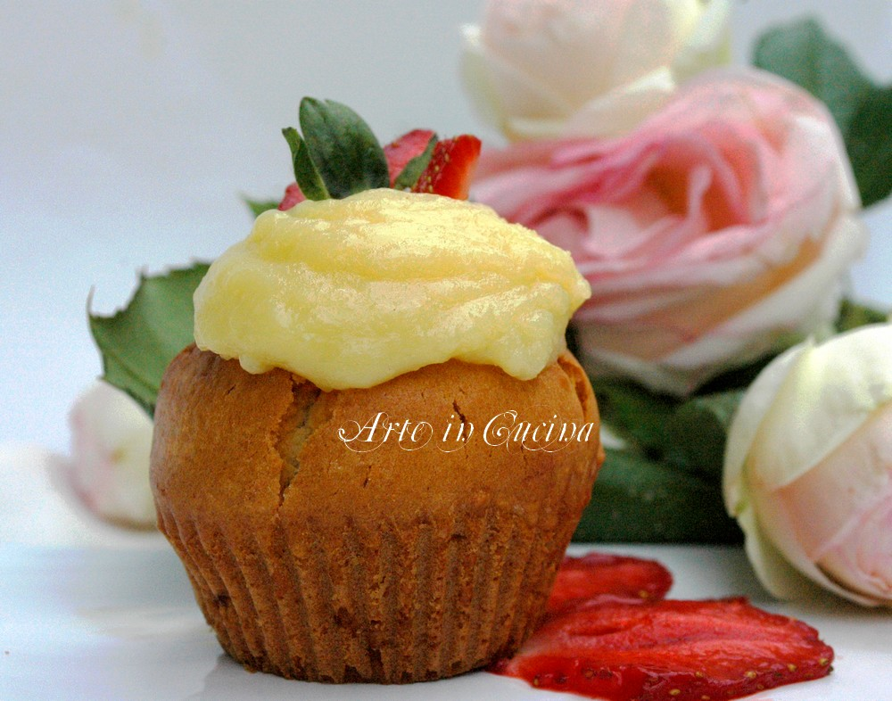 muffin-fragole-rose-cioccolato-2