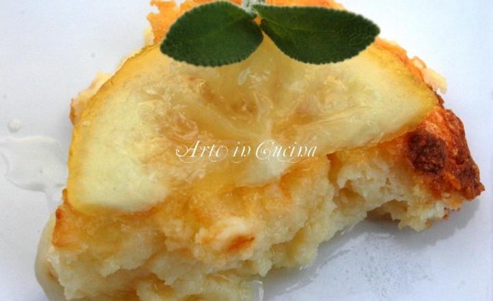 Cheesecake al limone: Rifatte senza glutine