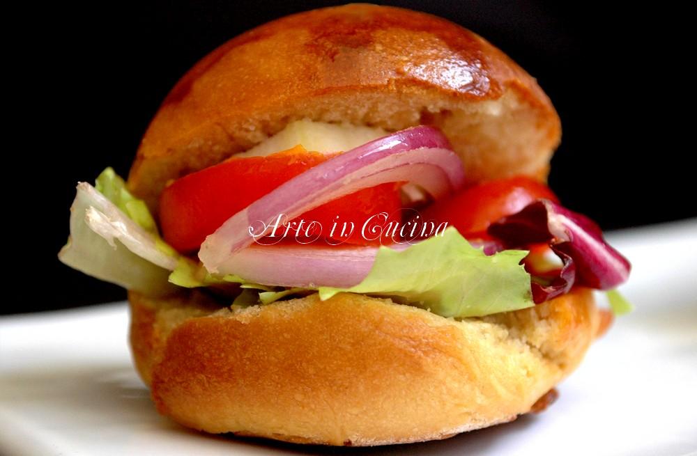 Panini finger food per feste e buffet vickyart arte in cucina
