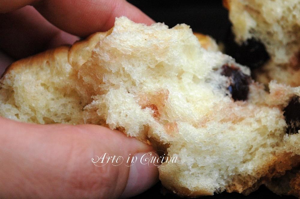 Foto passo passo ricetta come fare pan brioche soffice vickyart arte in cucina