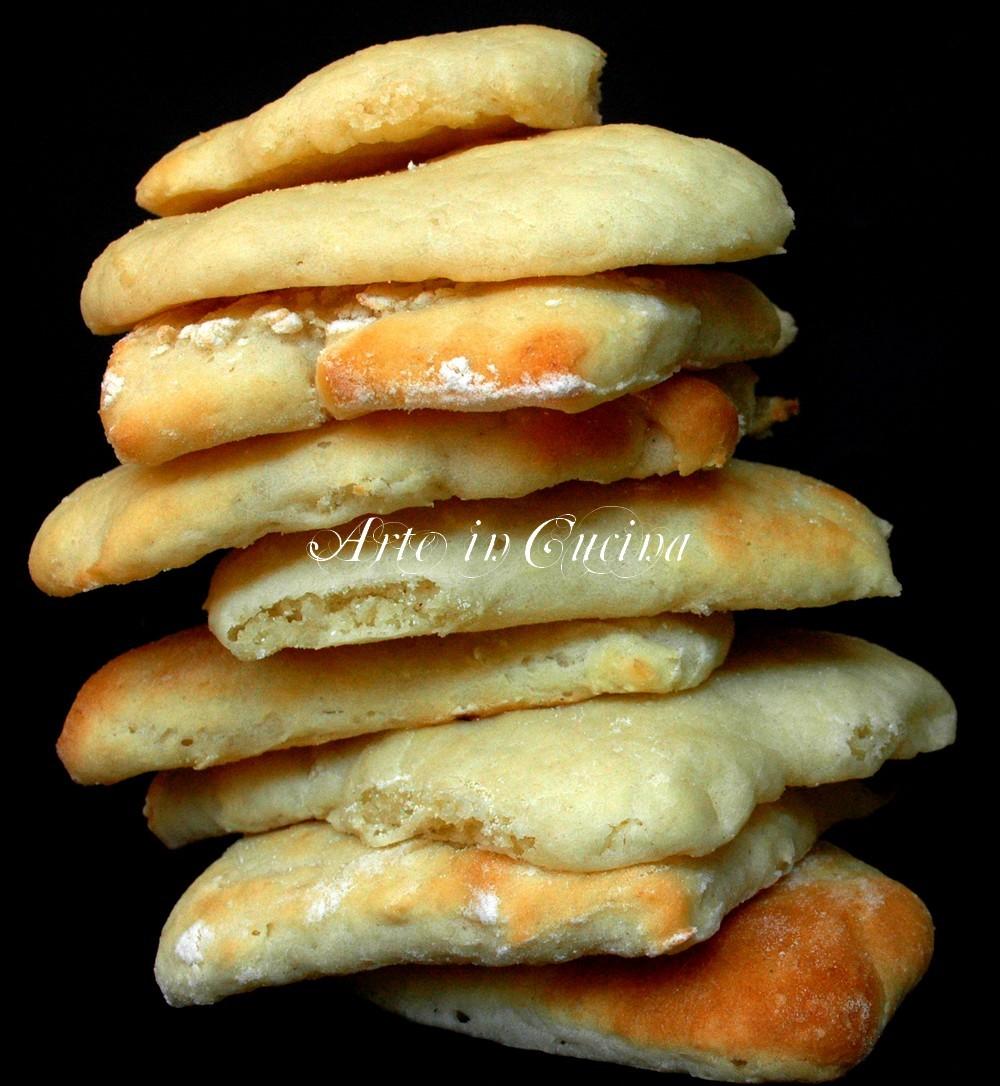 Panini dolci ricetta veloce
