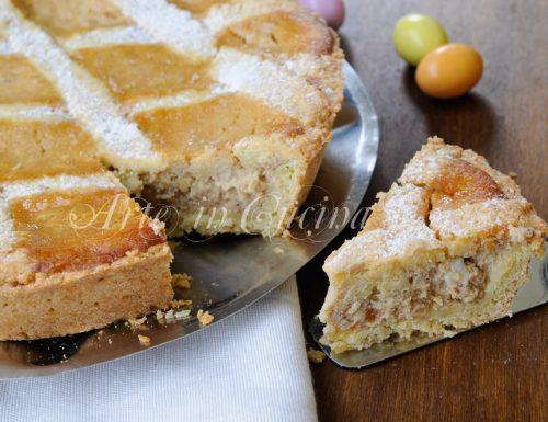 Pastiera napoletana ricetta originale di Scaturchio