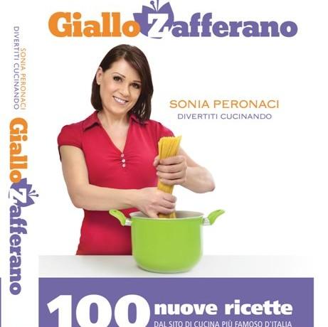 Divertiti cucinando scatenati in cucina con Sonia Peronaci