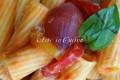 Pasta panna e peperoni facile e veloce
