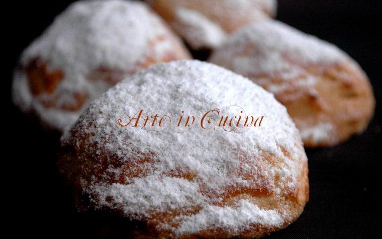 Sfogliate frolle dolci napoletani