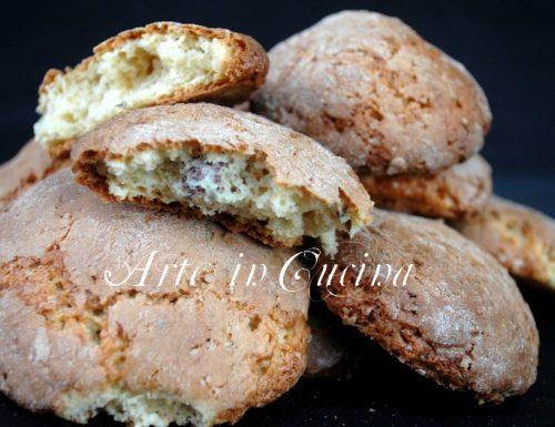 Biscotti senza burro con nocciole ricetta veloce