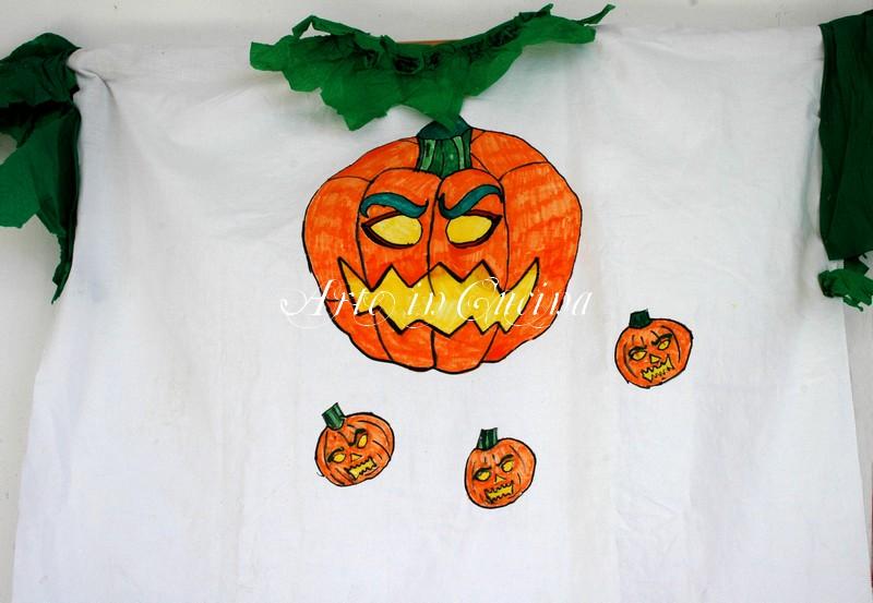 Vestito Halloween Per Bambini Facile Ed Economico