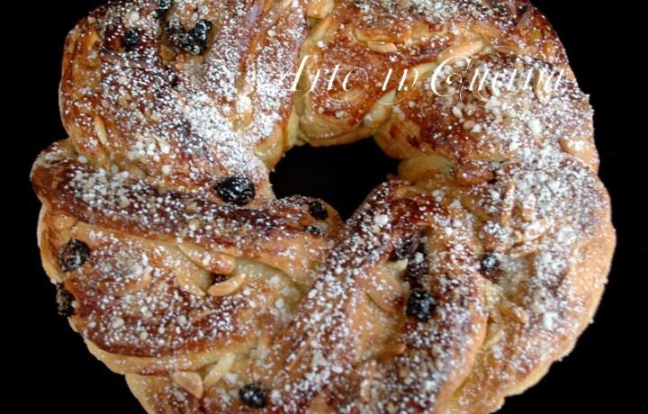 Angelica dolce ricetta brioche colazione o feste