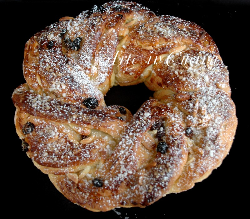 Angelica dolce sorelle simili ricetta brioche colazione o feste ricetta arte in cucina