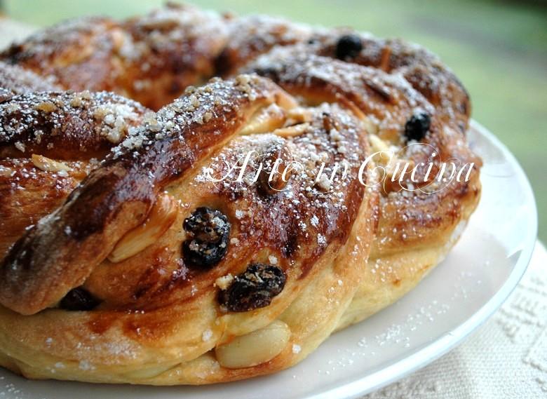 Angelica dolce ricetta brioche sorelle simili colazione o feste arte in cucina