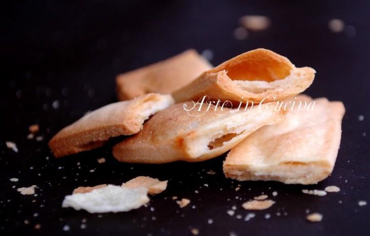 Pasta sfoglia senza burro ricetta facile