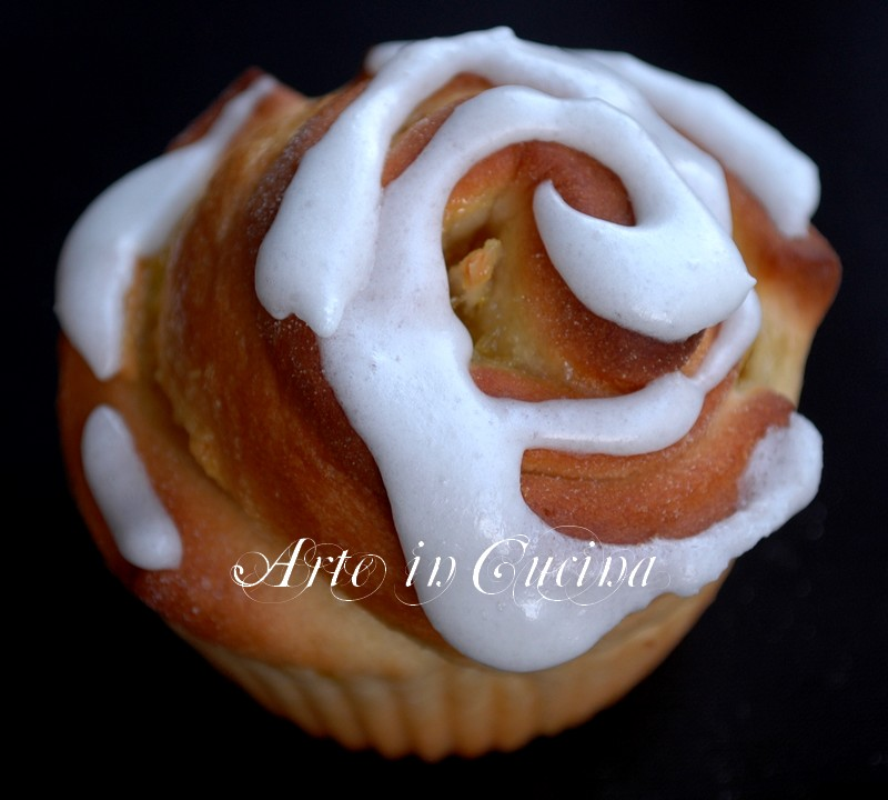 ricetta torta di rose dolce decorazione tavola feste