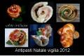 Pranzo Natale e vigilia 2012 ricette antipasti