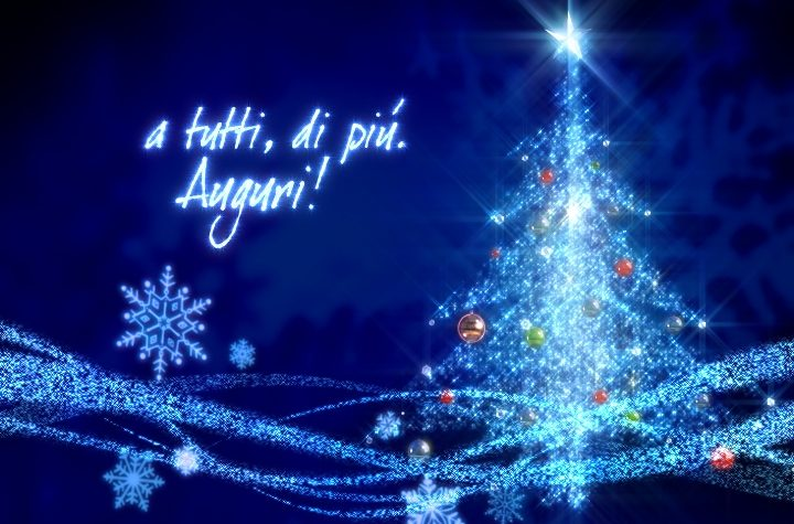 Buon Natale a tutti da Arte in Cucina