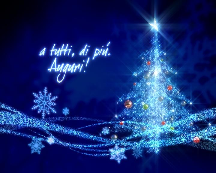 Tanti auguri di buone feste a tutta la comunità! Auguri-di-buon-natale1